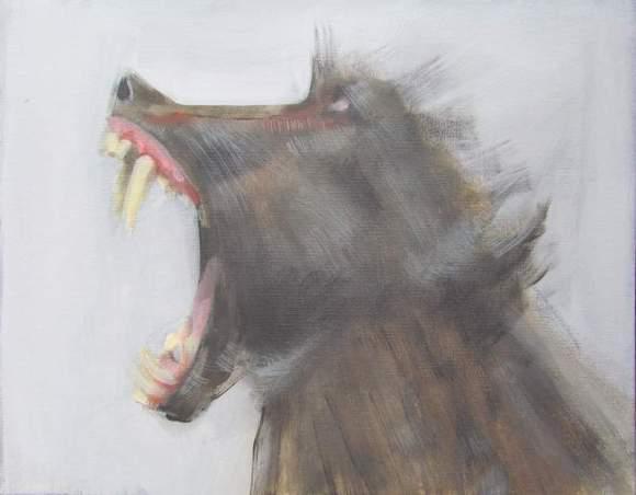 Baboon 800