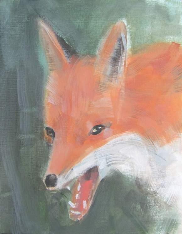 Fox #7 800