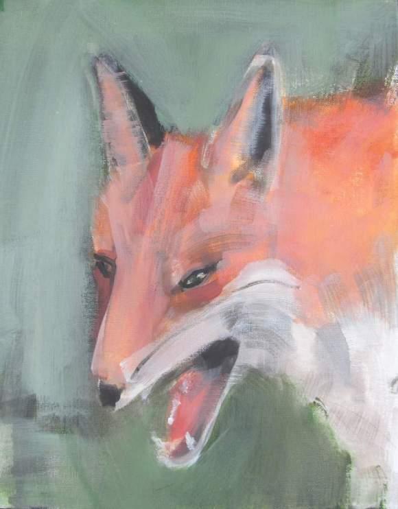Fox #8 800
