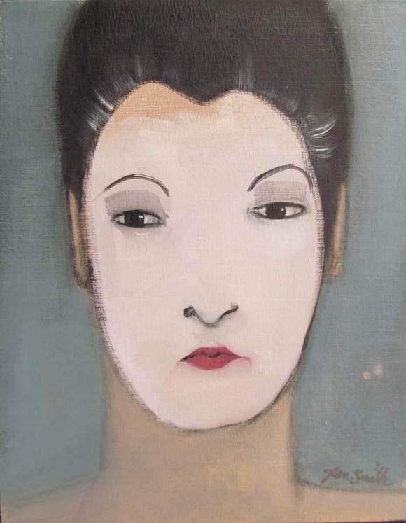 Kabuki #2 800