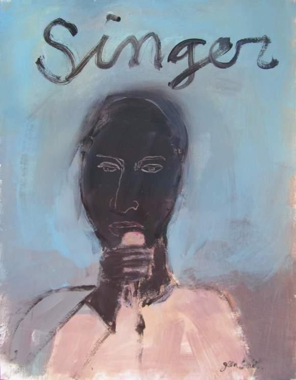 Singer #1 800