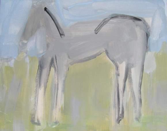 Horse 800