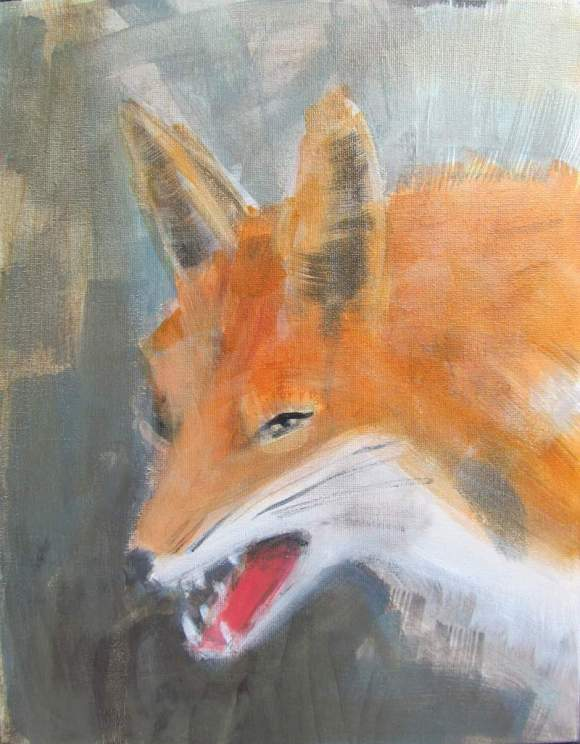 Fox #10 800