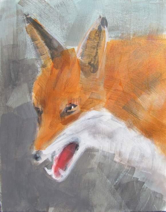 Fox #12 800