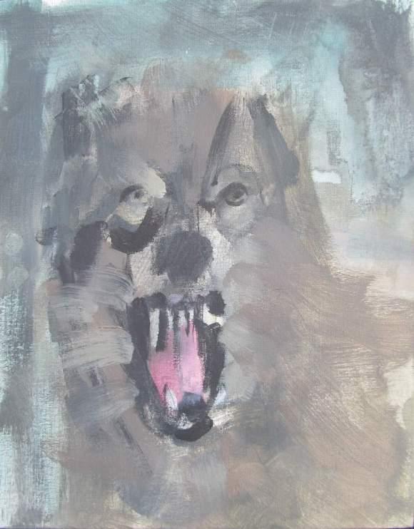 Wolf 800