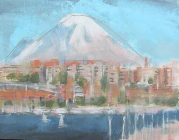 Seattle, Mount Rainer 800 edit newest