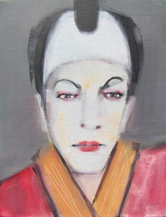 Kabuki #4 800