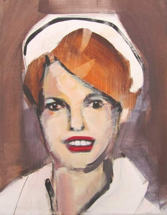 Nurse #4 800