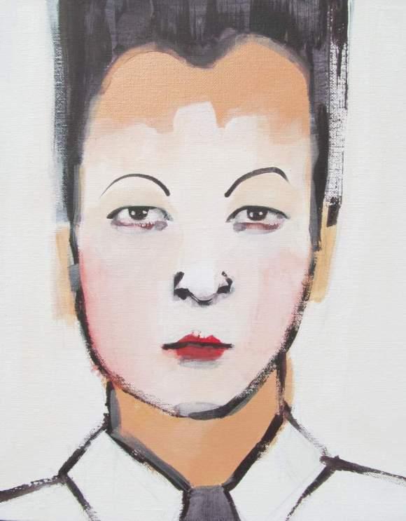 Kabuki #6 800