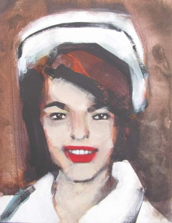 Nurse #5 800