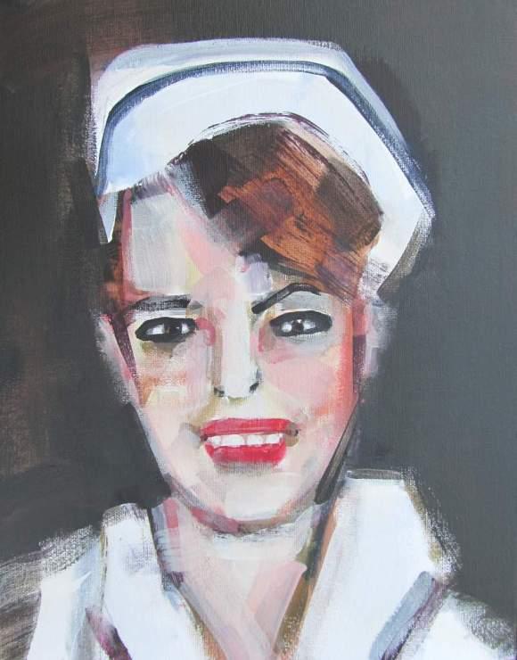 Nurse #6 800