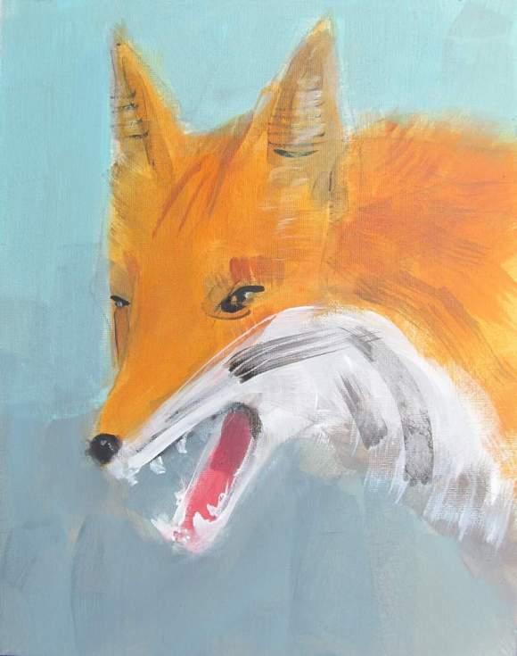 Fox #13 800