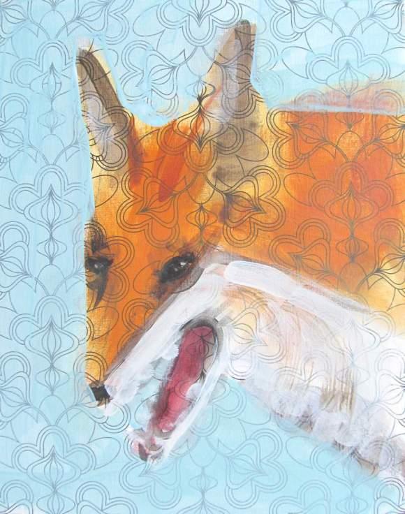 Fox #14 800