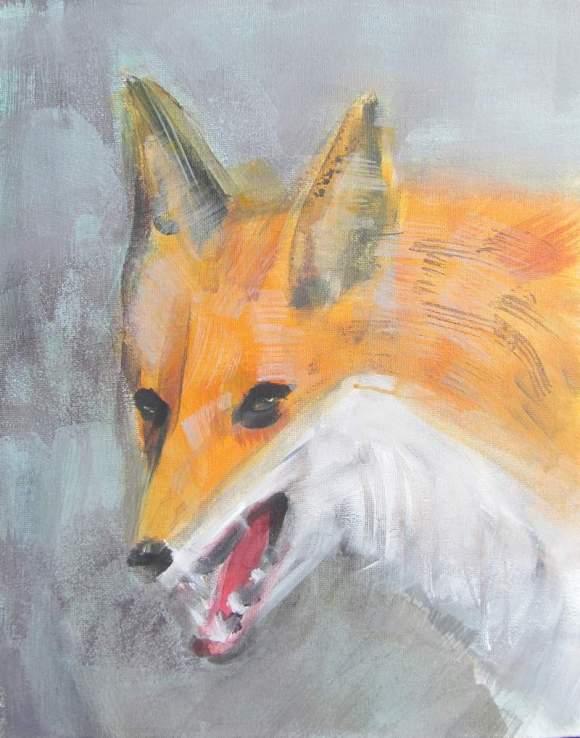 Fox #15 800