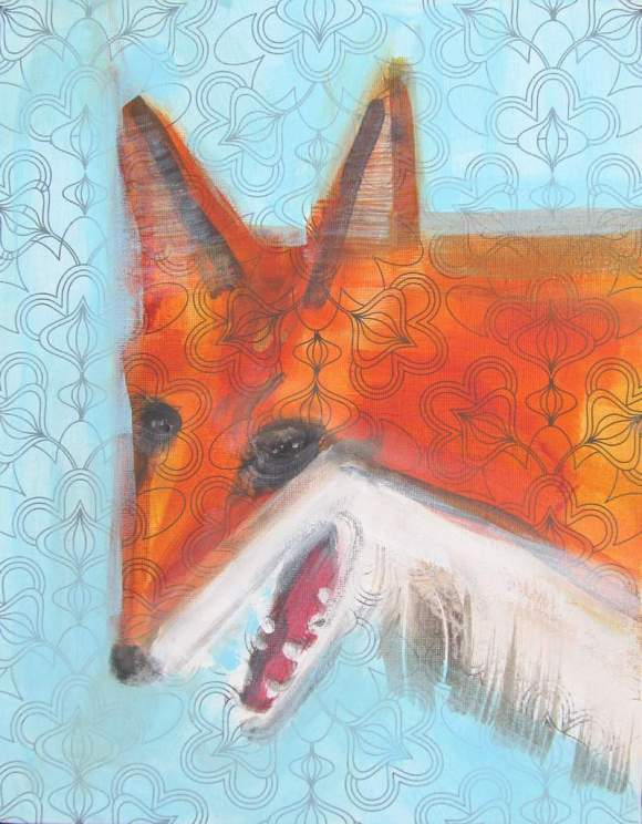 Fox #17 800
