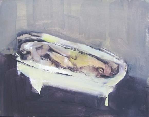 the bath #5 800