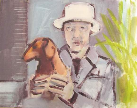 Pierre Bonnard 800