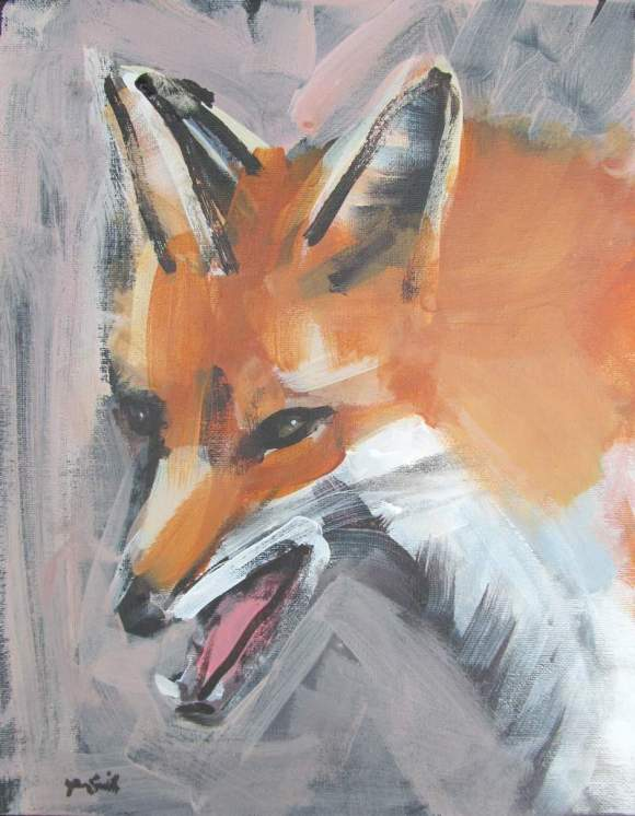 Fox #18 800