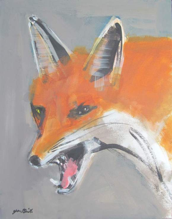 Fox #19 800