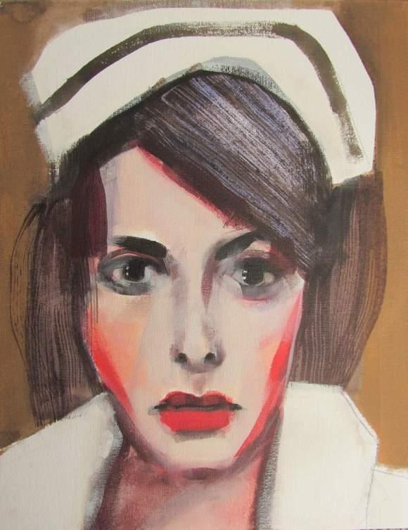 Nurse #18 800