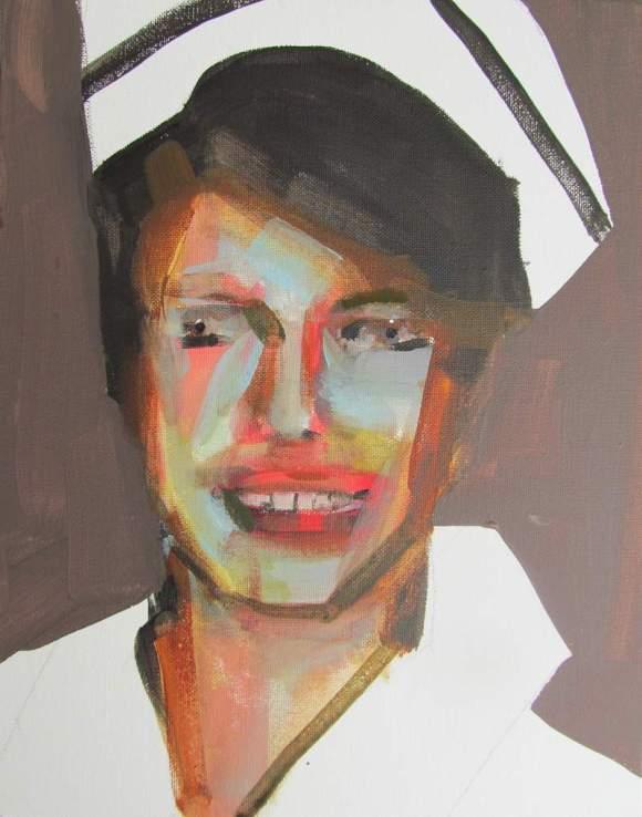 Nurse # 800