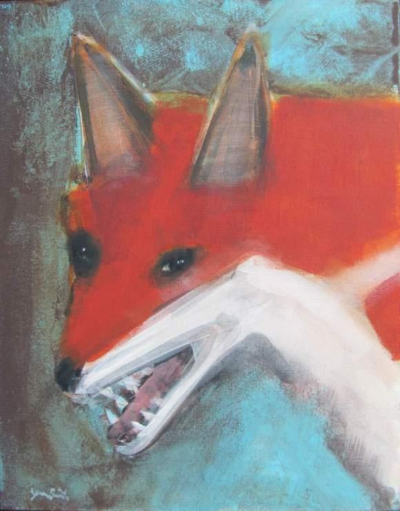 Fox #22 800