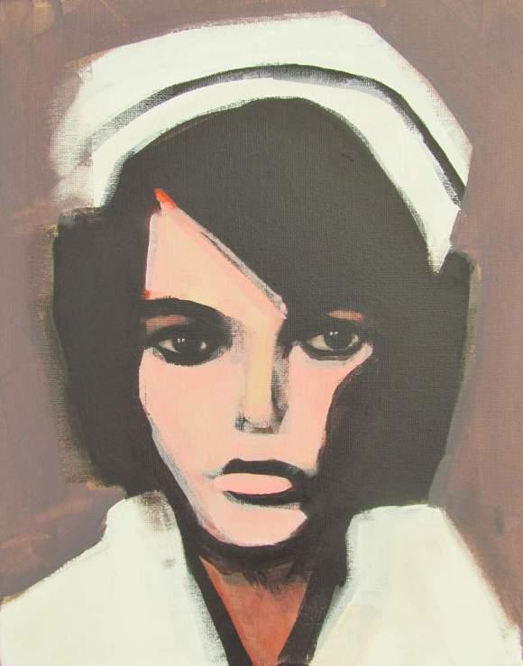 Nurse Patty 800