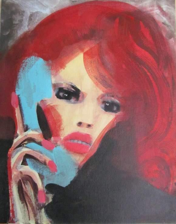 The Phone #13 800 2