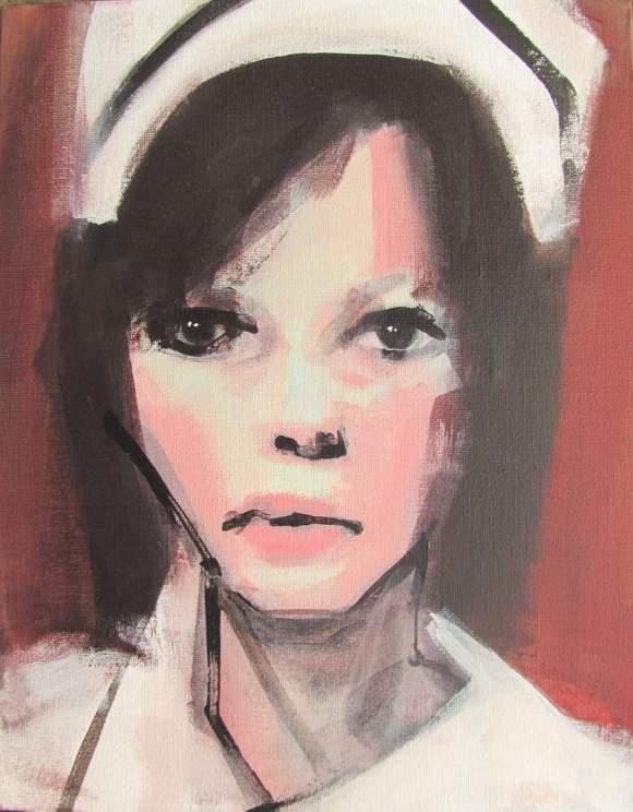 Nurse #15 800
