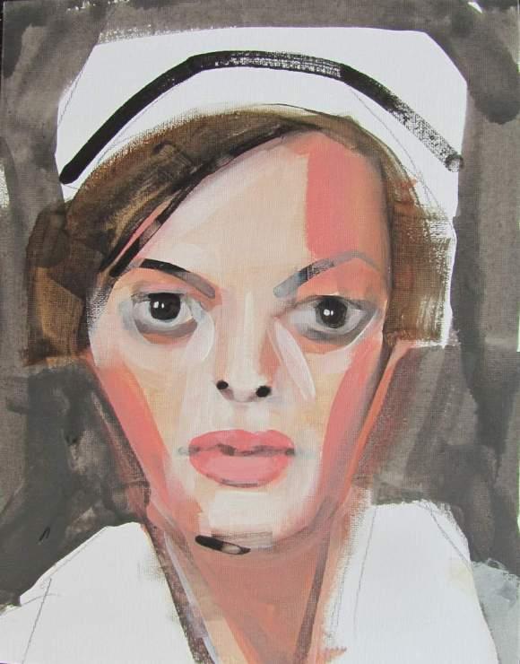 Nurse #16 800
