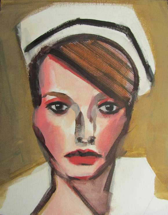Nurse #20 800