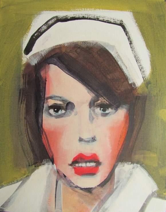 Nurse #22 800