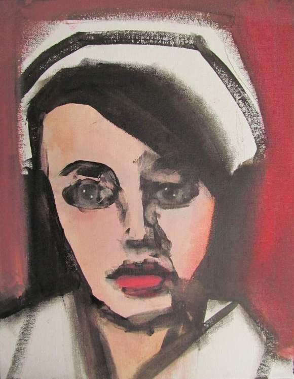 Nurse #24 800