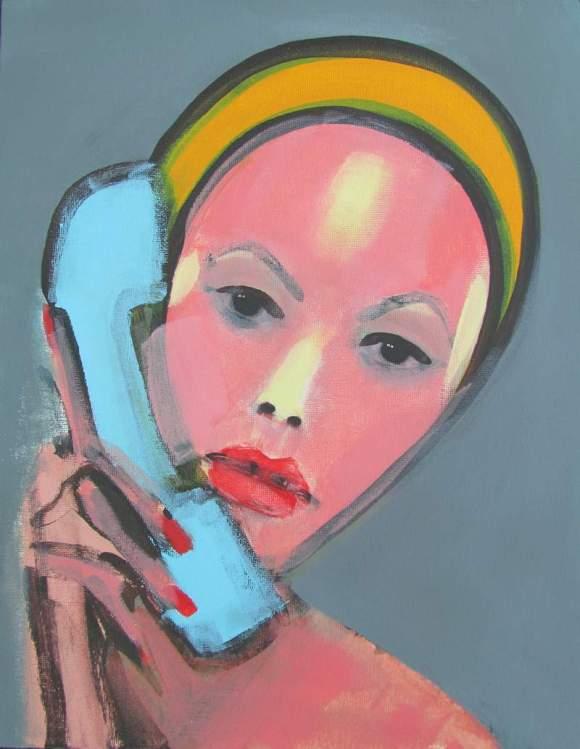 The Phone #14 800