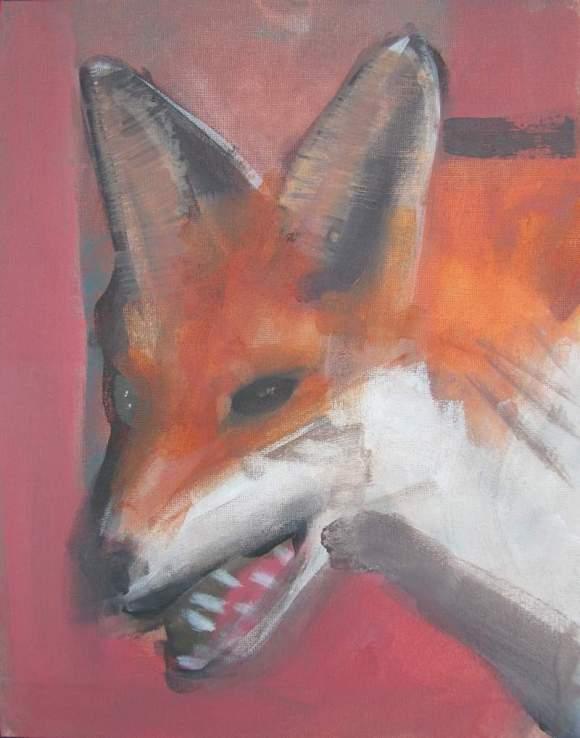 Fox #24 800