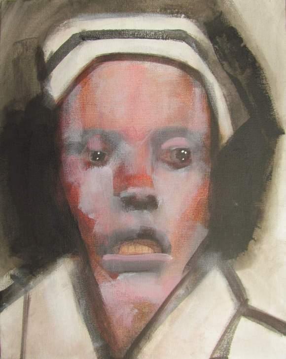 Nurse #30 800